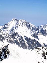 Гора Высока(2428)