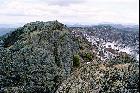 Вершина Караташа (1118м)