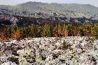 Иремель с долины Тыгына