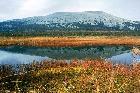 Иремель с озера