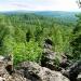 Азов гора (район города Полевской)