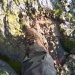 следпещерногочеловека-великана,отпечатанныйвкамне