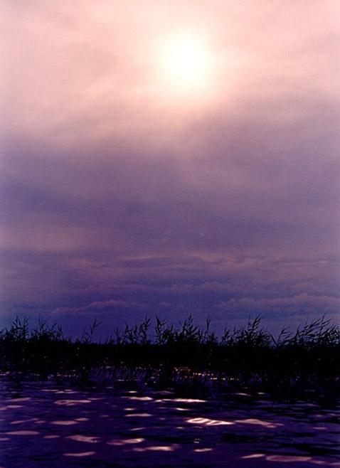 Озеро Аллаки