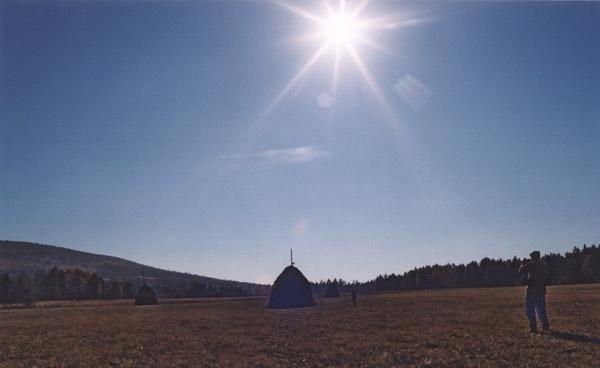 Миселинская поляна