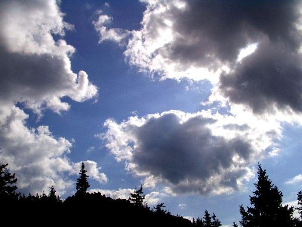 Небо Таганая