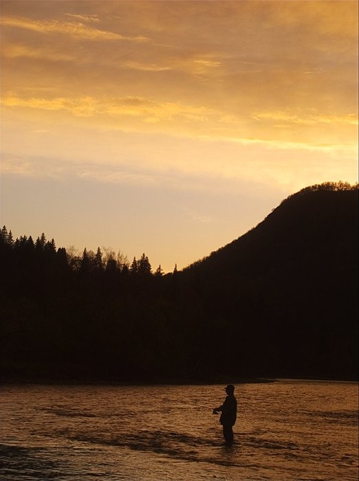 Рыбалка на Зилиме