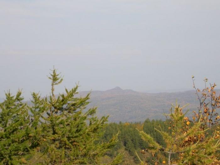 Гора Арвякрязь