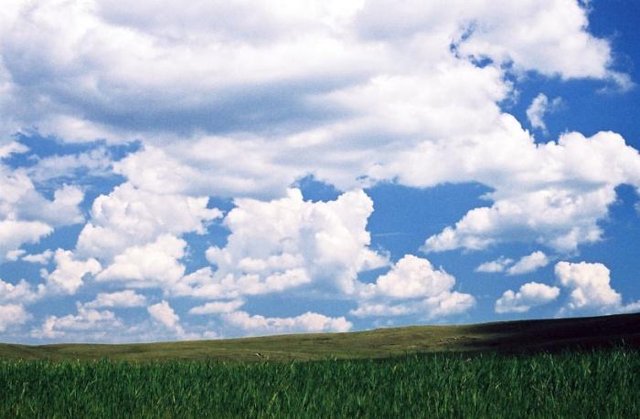 На берегу озера Бурсунсы