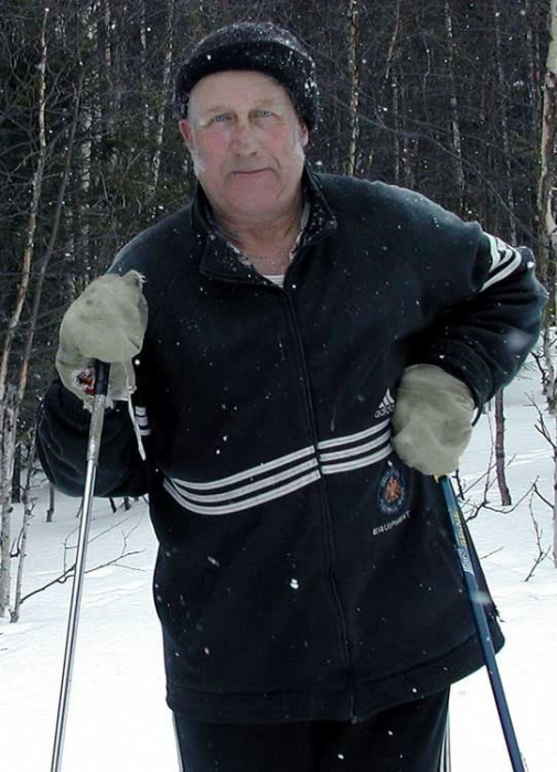 Бойцов Анатолий Иванович