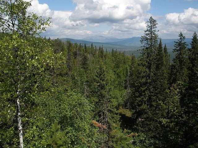 Малая Ямантау