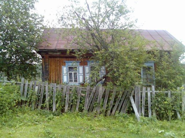 Деревня Суир-Аисово