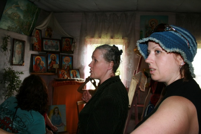 Кордон Шаровский
