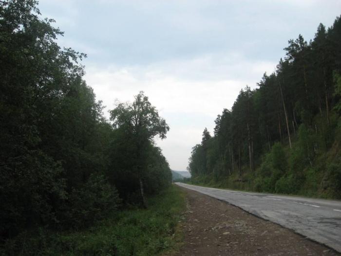 Уфа-Белорецк