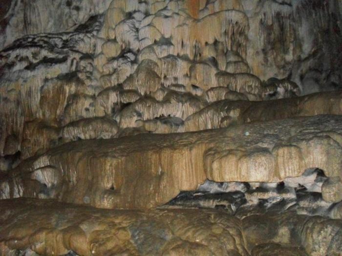 Новомурадымовская пещера