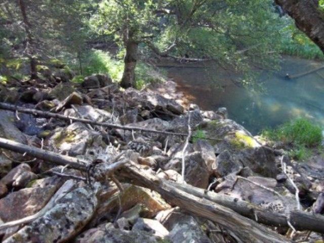 озеро в верхнем течении р.Евлахта