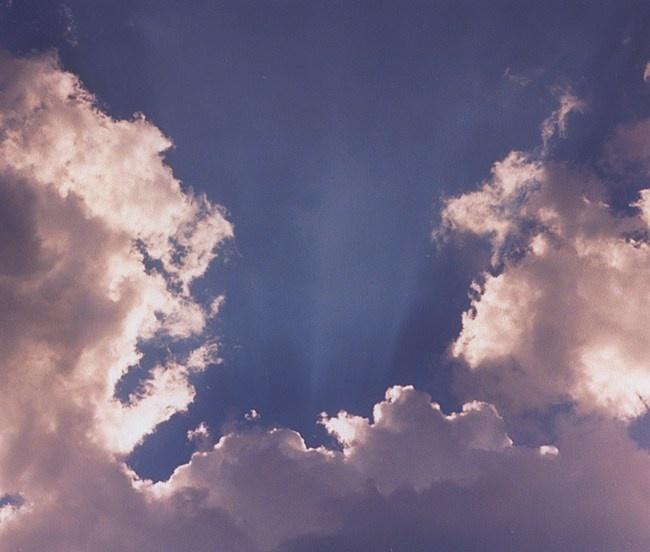 Небо, хочу летать!