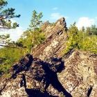 Вершинка Бактов