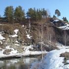 река Исеть