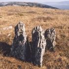 Памятник горам великим