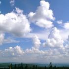 Облака над Брахмуром