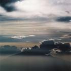 Облака над Меру.