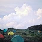 Лагерь Барранко.