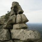 Вершина Аракульского Шихана