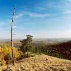 типичный ландшафт Краки