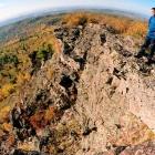 только с вершины Масима видно, что земля круглая