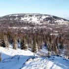 гора Весёлая (1153)