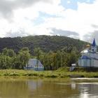 Гора Липовая