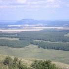 гора Тора-Тау