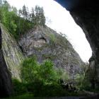 Сплав (Вход в Капову пещеру (Шульган-Таш))