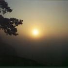 Рассвет на Арском Камне