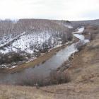 Река Багяряк