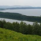 Озера Инышко и Тургояк