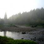 Туман над рекой Тирлян