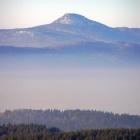 портрет горы кирель