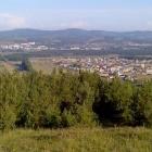 Деревня Аскарово (райцентр)