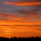 Закат у Коелги