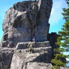 Караульный Камень - другой ракурс