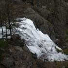 1 мая на водопаде Гадельша