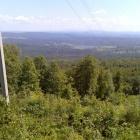 Вид на деревню Бутаево