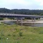 Мост через Зилим в Толпарово
