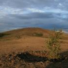 Гора Шаманиха