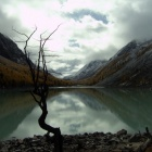 Озеро Маашей