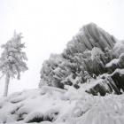Ветер, туман и снег...