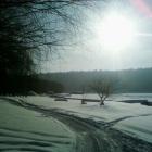 СОЛУНИ зима 2010 год