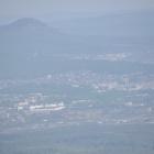 Вид в первой вершины Уреньги