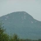 Вид на гору Кирель